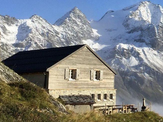 Windgallenhütte