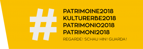 Logo Kulturerbejahr2018